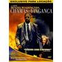 Dvd Original Filme Chamas Da Vingança C/ Denzel Washington