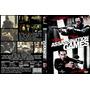Dvd - Jogos Assassinos - Alta Qualidade !
