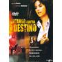 Dvd Lutando Contra O Destino - Original - Novo - Lacrado
