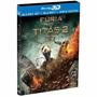 Furia De Titãs 2 Blu-ray 3d Com Luva Dublado Original
