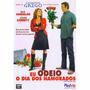 Dvd Original Do Filme Eu Odeio O Dia Dos Namorados