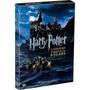 Harry Potter (dvd - Coleção Completa Com 8 Filmes)
