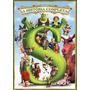 Shrek Quadrilogia + Natal Do Burro (dvd) - Dublado - Lacrado