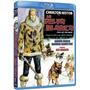 Blu-ray O Chamado Selvagem - Charlton Heston - Leg Em Port
