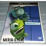 Dvd Monstros S.a. Disney Lacrado