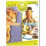 Dvd - Garfield O Filme + A Era Do Gelo - O Dobro De Diversão