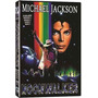 Dvd Moonwalker Novo Orig Michael Jackson Aventura Thriller