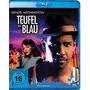O Diabo Veste Azul Blu-ray Dublado/leg-pt Denzel Washington