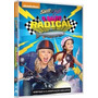 Dvd Sam & Cat - O Salto Radical - Lacrado - Original