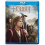 Blu-ray - O Hobbit: Uma Jornada Inesperada Original Lacrado