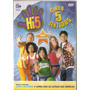 Dvd Duplo Hi- 5 - Cinco Sentidos - Novo***