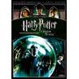 Harry Potter E A Ordem Da Fênix Duplo Lacrado Novo