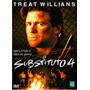 Dvd Lacrado Substituto 4 Treat Willians