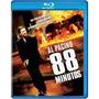 88 Minutos Blu-ray Original