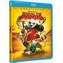 Kung Fu Panda 2 - Blu Ray Dub/leg, Lacrado