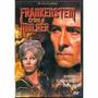 Dvd - Frankenstein Criou A Mulher -