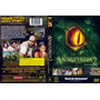 Dvd Filme Anaconda 2 - A Caçada Pela Orquídea Original Usado