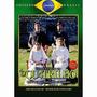 Dvd O Quatrilho / Gloria Pires - Patricia Pilar Otímo Estado