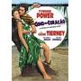 Ódio No Coração - Dvd - Tyrone Power - Gene Tierney