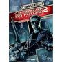 Dvd O Exterminador Do Futuro 2 (1991) - Novo Lacrado