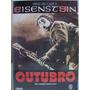 Dvd Outubro 1927 - Sergei Eisenstein Continental