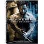 Dvd Wolverine Box Selvagem 2 Dvds - Lacrado - F66