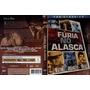 Dvd Fúria No Alasca, John Wayne, Original Lacrado Novo