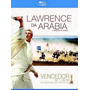 Lawrence Da Arábia Bluray Duplo Lacrado Anthony Quinn