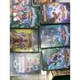 Colecao Power Rangers Com 18 Dvds Seminovos Em Bom Estado