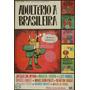 Dvd Filme Nacional - Adultério À Brasileira (1969)
