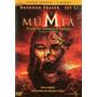Dvd Múmia - Tumba Do Imperador Dragão Ed. Especial - Lacrado