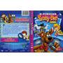 Dvd O Pequeno Scooby-doo - Vol. 2 - Original Seminovo