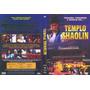 Templo Shaolin - China Video Novo
