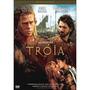 Dvd Tróia / Brad Pitt - Semi Novo Em Otímo Estado