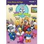 Dvd Baby Looney Tunes - Vamos Brincar De Fingir - Vol 2