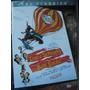 Dvd Cinco Semanas Num Balão