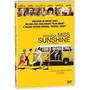 Pequena Miss Sunshine - Dvd Slim - Original, Novo E Lacrado