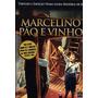 Dvd Marcelino Pão E Vinho - Lacrado