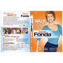 Dvd Lacrado Importado Jane Fonda Prime Time Walk Out Reg. 1