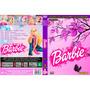 Coleção Exclusica Barbie Com 6 Dvds Dublados Volume 1