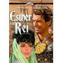 Dvd Esther E O Rei Original