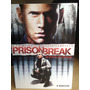 Prison Break 1ª, 2ª Temporadas