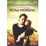 Dvd Rosa Morena Vencedor De Vários Prêmios Original