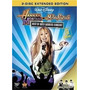 Dvd Hannah Montana & Miley Cyrus: O Melhor Dos Dois Mundos