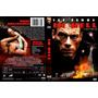 Filme Em Dvd Original Van Damme Hell Seminovo Usado Original