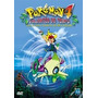 Dvd Original Do Filme Pokémon 4 - Viajantes Do Tempo