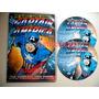 Dvd O Capitão América 1966 - Completo E Dublado