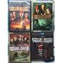 Coleção Dvd Piratas Do Caribe 11 Discos Frete Grátis