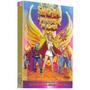 Dvd O Melhor De She-ra - A Princesa No Poder (usado).