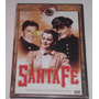 Dvd - Santa Fé - Original - Lacrado